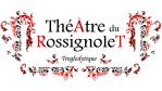 logo théâtre du Rossignolet