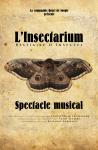 SPECTACLE INSECTARIUM CIE Q2S